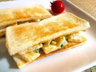 いつものサンドイッチを劇的においしくする「4つの魔法」