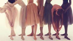 ルブタンのヌード・シューズが7色に。多様な肌色を美しく表現