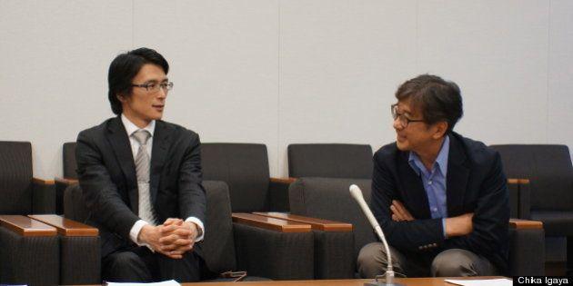 哲学者の中沢新一さんと國分功一郎さんがみる小平市の住民投票―「日本を蝕む地方分権というDV」