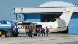 スカイダイビングで墜落死、パラシュート開かず女性死亡