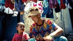 襲い掛かる干ばつ、人口の6割が貧困…中南米・ホンジュラスをEXILE