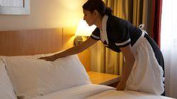 【取材してみた】ホテルのベッドが完璧なたった一つの理由