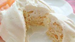 【予想を裏切るウマさ】話題の「ビスケットケーキ」はヨーグルトでも作れた!
