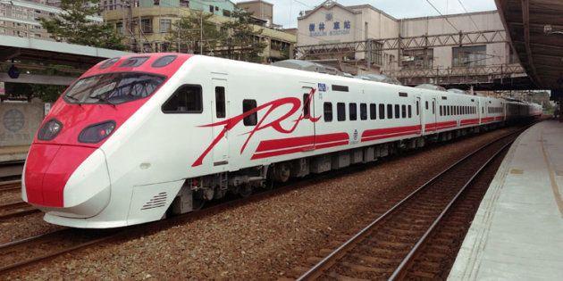 プユマ号」に設計ミス。脱線した台湾の特急列車は日本製だった【UPDATE ...