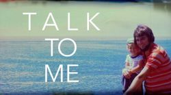#TalkToMe