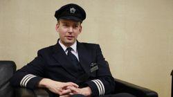 「航空業界の慣習、ビジネスにも活かせる」29歳で夢を叶えたマークさんに聞く、旅客機パイロットの仕事