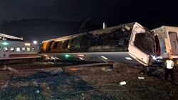 台湾「プユマ号脱線事故」根源にある「人的要素」と「構造的問題」--野嶋剛