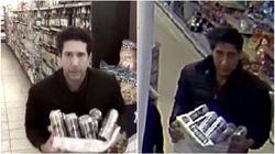 「ビール泥棒にそっくり」。犯人にされかけた俳優が、動画で無実を訴える