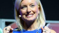 Facebook重役キャロリンの成功を支える、夫の揺るぎないサポート