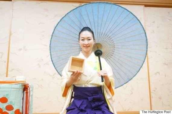 震災後に初舞台→39歳で出産→海外公演。鏡味味千代さんに聞く「太神楽芸人」のしごと