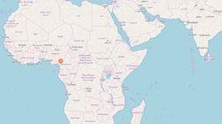 中高生ら80人を武装集団が誘拐 カメルーンの学校