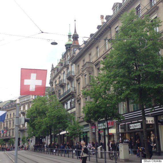 不動産支給に有休増加、速度制限まで...こんなのアリ?!スイスの国民投票制度