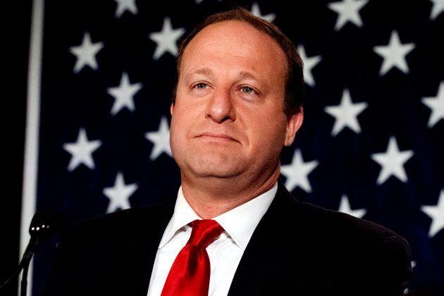 コロラド州知事に当選確実となったジャレド・ポリス下院議員