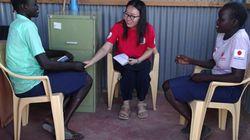 ケニア:生徒たちの「助け合い」の気持ちを活かして