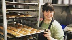 「働く場所がなかったから、自分でお店を作ってみた」ダウン症の女性のクッキーショップが大人気に