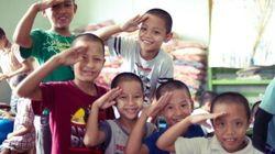 アジアを駆ける小児外科医の「子育て論」