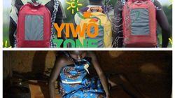 通学鞄のソーラーパネルで、夜の勉強時間を確保。アフリカのへき地で取り組み広がる