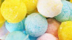 おうちで懐かしの「ラムネ菓子」が作れるって知っていますか?
