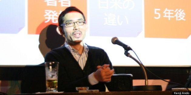 東洋経済オンライン・佐々木紀彦編集長「紙の転載ばかりのウェブは失敗する」