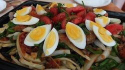 南米ボリビアの定番パーティー料理「ピケマチョ」とは?