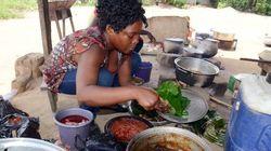「エボラ出血熱」と「アフリカの食文化」の関係