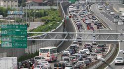 高速道路の渋滞予想、ゴールデンウィークで渋滞が集中するのは?