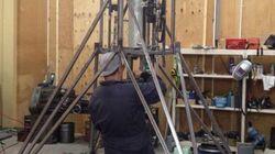 制御ロケットの実験が今週からはじまります!―ロケット開発の現場より(62)