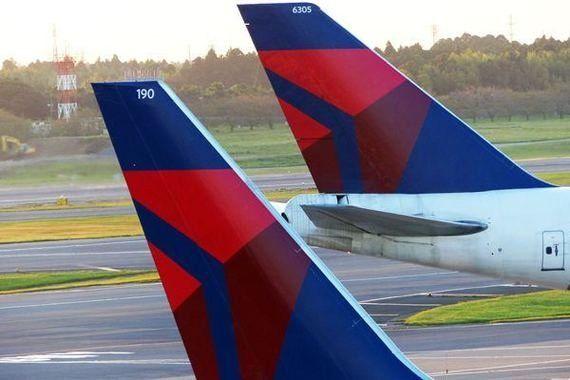 アメリカ運輸省、デルタ航空運休の羽田空港発着枠再割当て検討へ 消費者利益考慮し