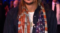 米歌手キッド・ロック、スーパー店舗で350人のプレゼント代金をこっそり「肩代わり」