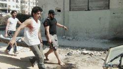 シリア内戦が奪ったサッカー選手の夢――私がこの映画の配給を決めた理由