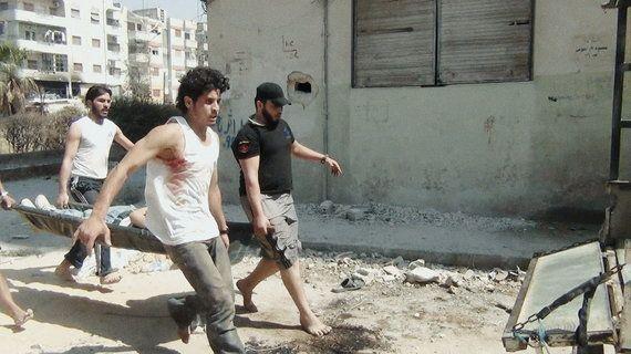 シリア内戦が奪ったあるサッカーユース代表選手の夢