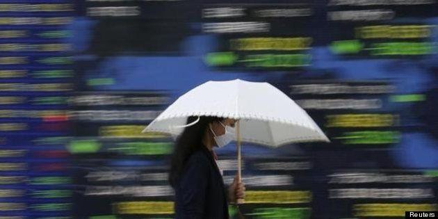 黒田日銀総裁の骨太発言が市場心理の安定化のカギか