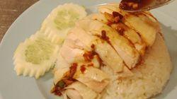 潜入ルポ おうちごはんで注目の「鶏まるごとご飯」は、外食でもアツかった!