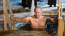 プーチンカレンダーの日本での人気っぷりに、海外メディアが驚愕