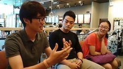 韓国の市民には冷静さもパワーもある。じゃあ、私たちは?――日本人学生が体感した8月15日のソウル