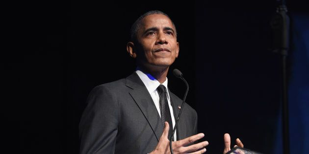 オバマ前大統領の心を揺るがした、若き4組のリーダーとは?