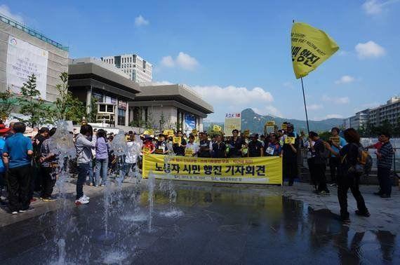 日本人留学生、8月15日のソウルで韓国人たちの葛藤に向き合う