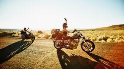 「バイクで世界一周」に挑む「異色カップル」の「ユーラシア」「南北アメリカ」3大陸制覇の旅(2)--フォーサイト編集部