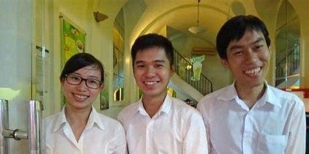 在日ベトナム人を支える「レスキューコールセンター」開設へ。NHKドラマ「ベトナムのひかり」のモデル、服部匡志医師も協力。
