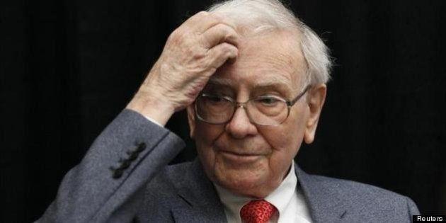 米著名投資家バフェット氏、後継問題にらみ電力企業買収か