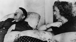 独裁者アドルフ・ヒトラー死後70年 最期の地は今