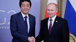 日本はロシアの「第2次大戦の結果......」主張を受け入れるのか。ロシア外務省報道官の「暴露」から推測する