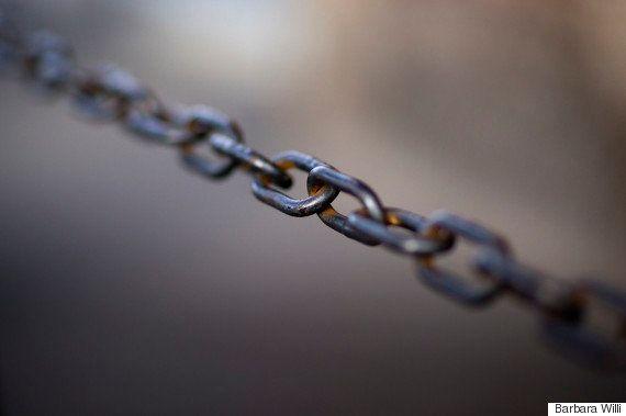 「モーニングパーソン」(朝型人間)と「鎖を切るな」