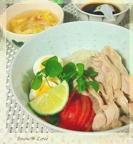 【暑くて何も考えられないあなたに】おかずとご飯が一気に完成「鶏まるごとご飯」のススメ