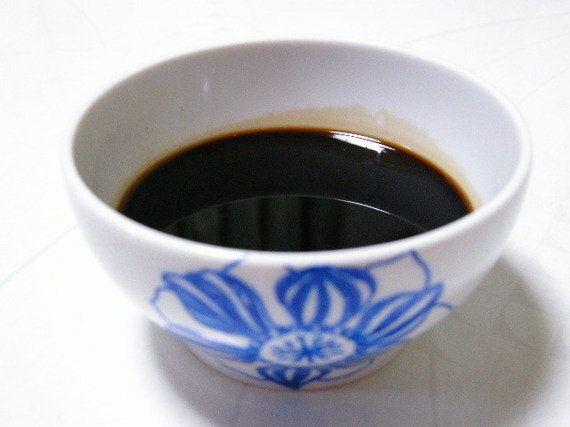 【レンジで完成・黒蜜シロップ】行列のできるかき氷店の味がおうちでも味わえる!