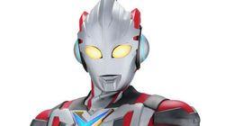 「ウルトラマンX」7月から放送開始 歴代41人目(画像)