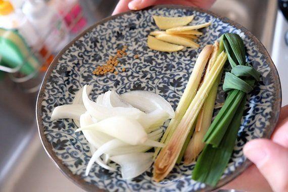 マレーシア人ビビさんに教えてもらう「ナシ・レマ」は、ココナッツミルクで炊いた愛情たっぷりの家庭料理!