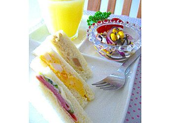 片付けもラクチン!おしゃれなワンプレート朝食を作るアイデア&レシピ