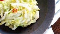 冬野菜の覇者を決める、大根vs白菜使い倒しレシピ対決