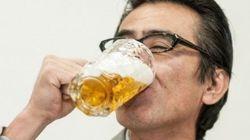 運動後の飲酒はトレーニング効果を打ち消す